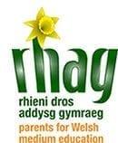 Rhieni Dros Addysg Gymraeg (RhAG)